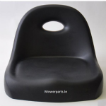 GGP Ride-on Lawnmower Seat (63cm & 96cm models) 125722453/1